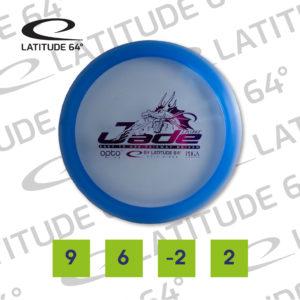 Jade, Opto, 158g, Pink