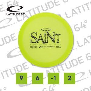 Saint, Opto, 176g, Red